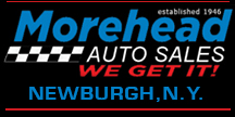 Morehead Auto Sales